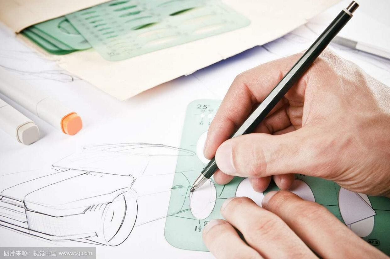 外观设计专利申请