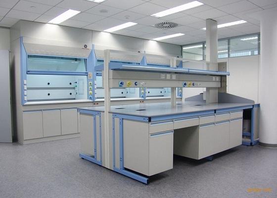 工程技术中心