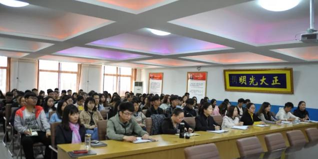 竹蜻蜓知识产权受邀参加创新创业学院知识产权