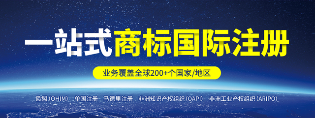竹蜻蜓知识产权国际商标注册